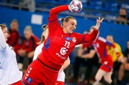 Rukometašice Srbije se plasirale na Svetsko prvenstvo