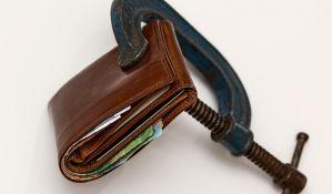 Vasić: Neće biti negativnih kamatnih stopa na štednju