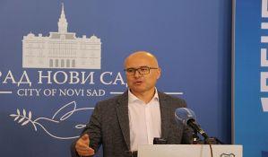 Gradonačelnik osudio rasistički ispad doktorke: Bilo me je sramota, molimo studentkinju da ostane u Novom Sadu