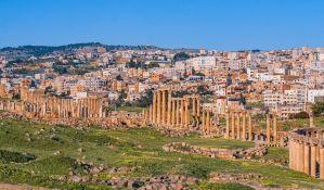 Elektronske narukvice za sve koji ulaze u Jordan