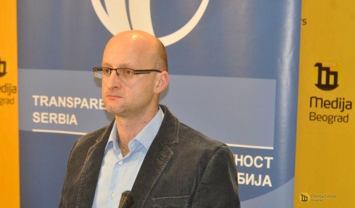 Transparentnost Srbija: Da zakon potpuno zabrani gomilanje funkcija
