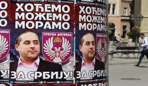 LSV traži od nadležnih da spreče skupove Miše Vacića i Srpske desnice