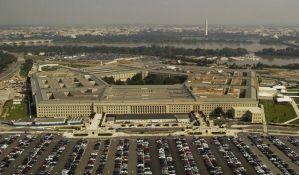 Pentagon: Iranski balistički arsenal najveći na Bliskom istoku