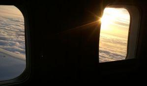 Zbog sumnjivog drona, preusmerena dva putnička aviona u Dubaiju