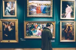 Lopovi pokušali da ukradu Moneovu sliku vrednu preko milion evra
