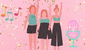 Presluškivanje: Ženski vokali koji su menjali svet