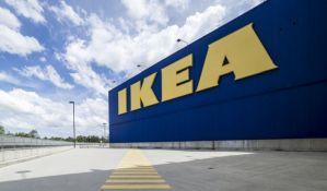 Ikea otvara svoju prvu