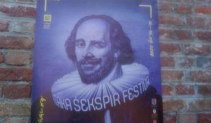 Počinje Šekspir festival