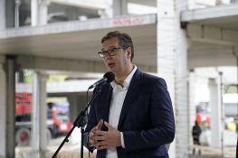 Vučić: Kompletna revizija podataka o broju umrlih od korone, država ništa nije krila, niko nije slagao ni reč
