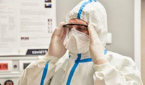 Skok zaraženih virusom korona u Srbiji - novih 111 slučajeva, preminula jedna osoba