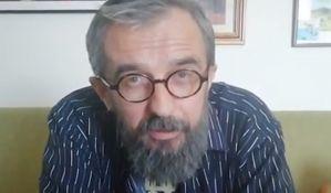 INTERVJU Pisac Darko Cvijetić: Čudo je kada istupimo iz krda da bi ljudskost bila omogućena
