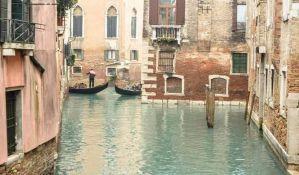 Venecija počinje da naplaćuje ulaz
