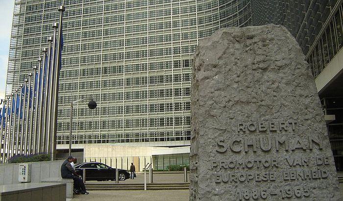 Evropska unija sve dalje od Srbije