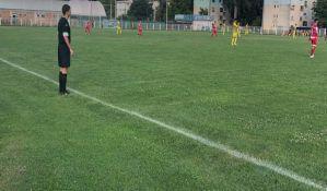 Kup Novog Sada: Cement i Jedinstvo u finalu