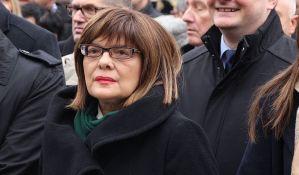 Gojković: Potrebna saradnja da poslanici ne bi bili žrtve lažnih vesti