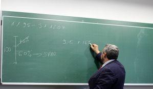 Forum beogradskih gimnazija: Ministarstvo da zaštiti nastavnike od nasilnih učenika