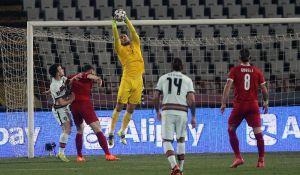 Srbija remizirala sa Portugalom, Ronaldu poništen čist gol u poslednjem minutu
