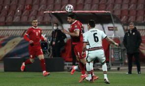 Mitrović ušao u istoriju, prestigao Bobeka i postao najbolji strelac reprezentacije