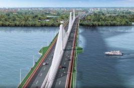 Novosadske arhitekte o planu novog mosta: Traži se prevelika žrtva stanovnika duž Bulevara Evrope