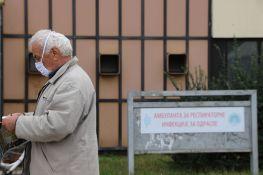 Blago povećan broj novih slučajeva korone u Novom Sadu