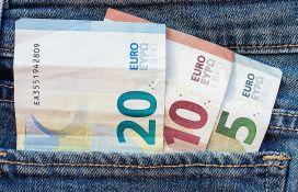 Poznato od čega zavisi kada će ko dobiti prvih 30 evra na račun