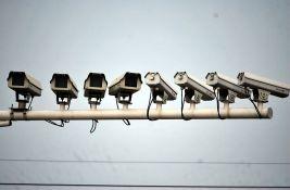 Zbog saobraćajnih prekršaja koje snime kamere moraju da plate i po dva miliona dinara