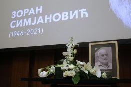 Komemoracija Zoranu Simjanoviću:
