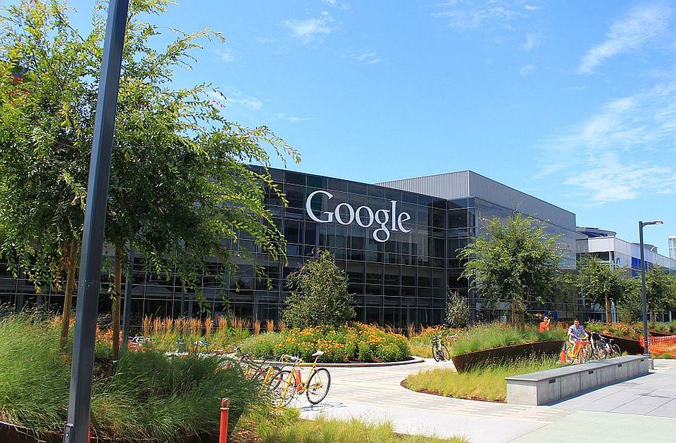 Gugl u Italiji kažnjen sa 100 miliona evra
