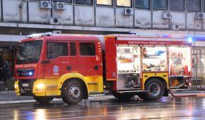 Skoro 30 miliona dinara za novo vatrogasno vozilo u Novom Sadu