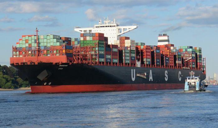 Brodovi kasne, cena kontejnera eksplodirala