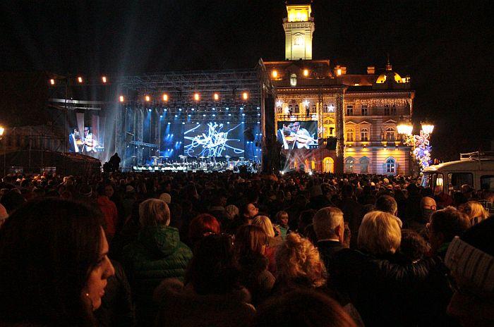 Više od 185 miliona dinara podsticaja za kulturu u Novom Sadu