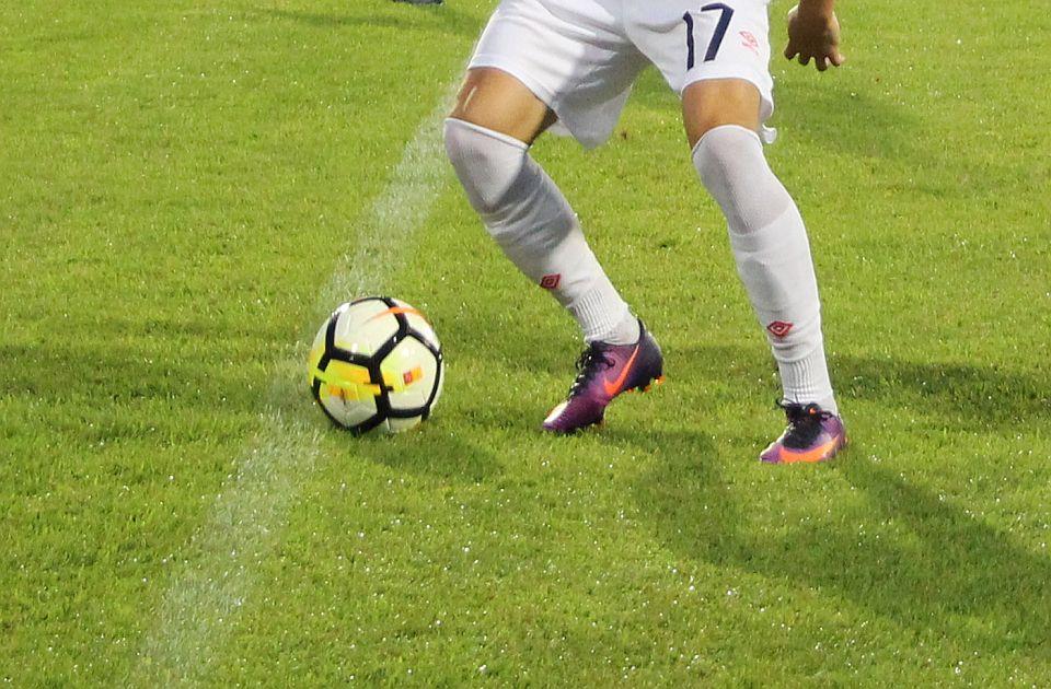 Vojvođanski jug: Na duel Jedinstvu došli sa osam igrača, utakmica prekinuta u 15. minutu