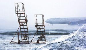 Otvoren aerodrom u Podgorici