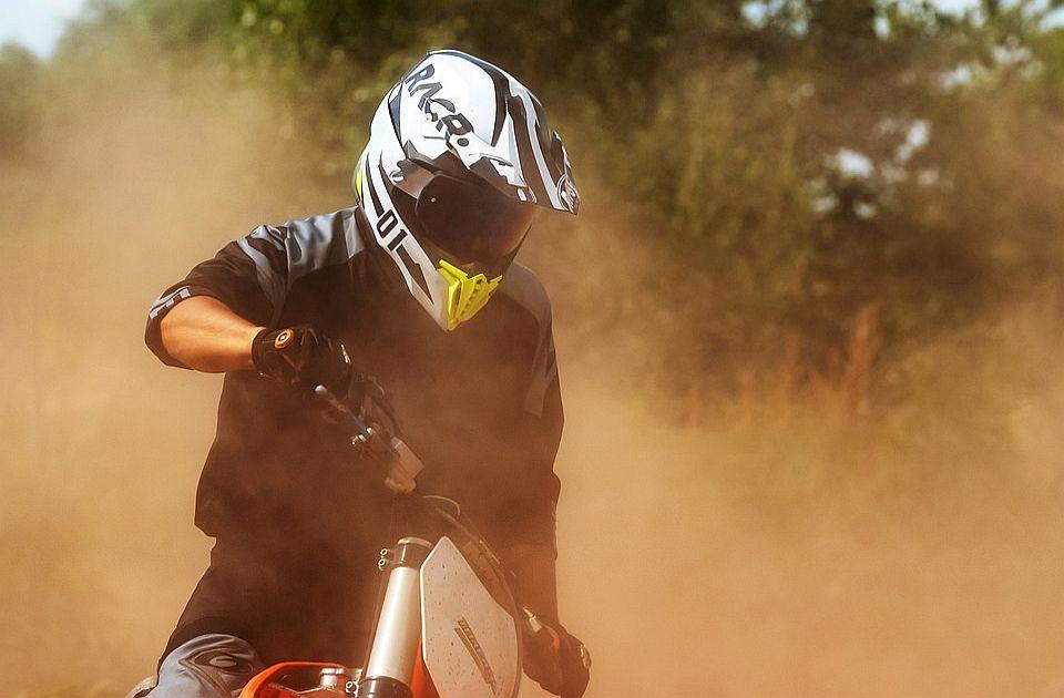 Broj poginulih motociklista u julu najveći u poslednjih pet godina