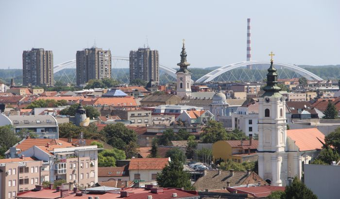 Grad pravi nove urbanističke planove Salajke i Alibegovca, menja se i plan za deo centra Novog Sada zbog podzemne garaže