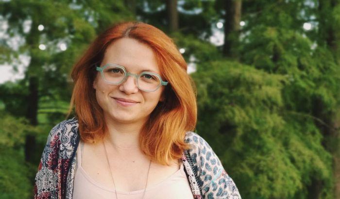 INTERVJU Tijana Grumić: Nema slobode dok god nas ubijaju ispred Centra za socijalni rad