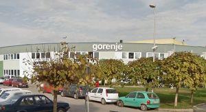 Gorenje prodalo Šveđanima fabriku u Staroj Pazovi