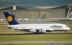 Putnik u uniformi pilota Lufthanze izbegavao kontrole