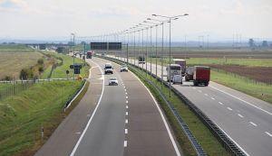 AMSS: Probleme vozačima može stvarati jak vetar