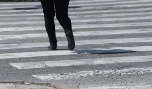 Devet udesa u Novom Sadu i okolini, stariji pešak teško povređen u Petrovaradinu