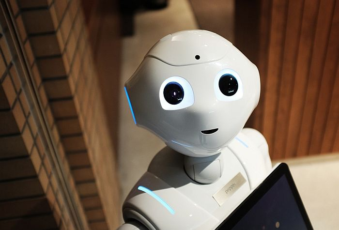 Dojče banka hiljade radnika zamenjuje robotima