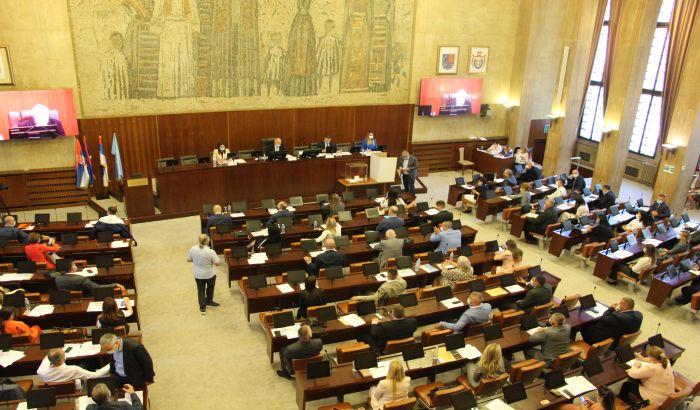 U ponedeljak se bira novosadska vlast, još uvek se ne zna ko će biti gradonačelnik