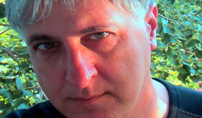 INTERVJU Aleksandar Zograf: Desnica je danas perfidna, kontroliše tokove novca, izbegava krupne reči