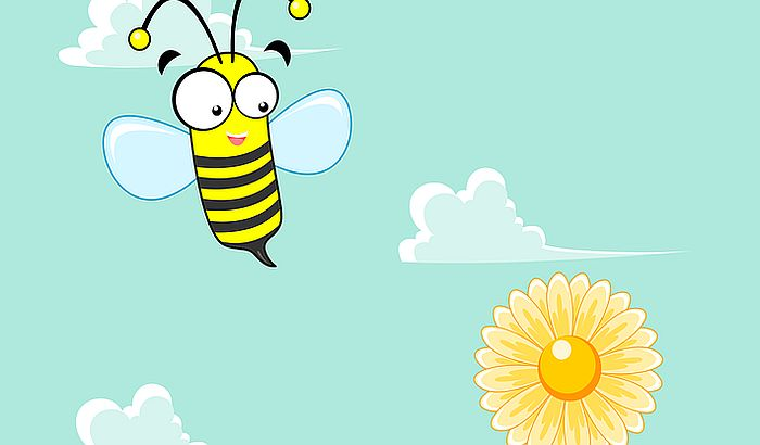 Igraonica za decu o pčelama u nedelju u Muzeju Vojvodine