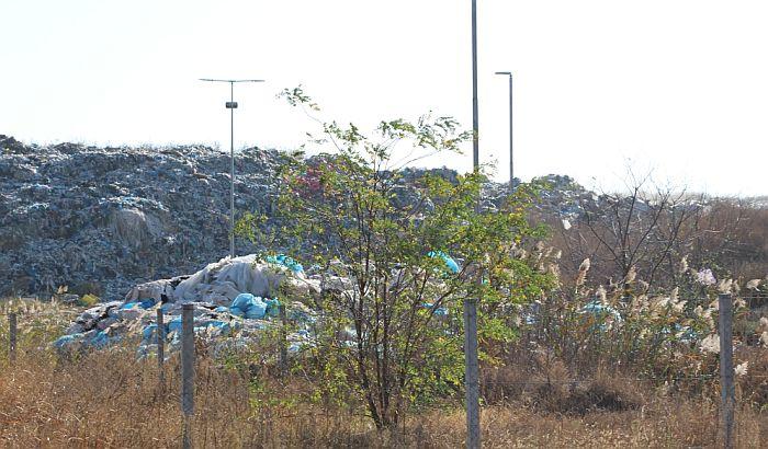 Privremeno obustavljena potraga za projektantom postrojenja za reciklažu građevinskog otpada u Novom Sadu