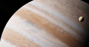 Naučnici: Moguće da je Jupiter