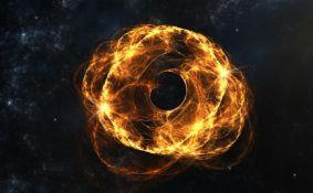 VIDEO: Crna rupa u našoj galaksiji odjednom se