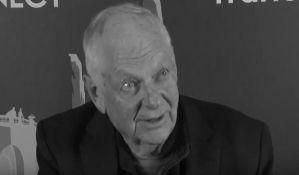 Preminuo Ričard Vilijams, čovek koji je nacrtao Zeku Rodžera