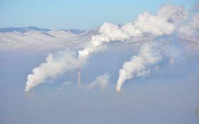 Zagađeni vazduh ima uticaj poput konzumiranja cigareta