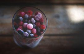 Da li treba jesti hranu koja ima tragove zamrzavanja?